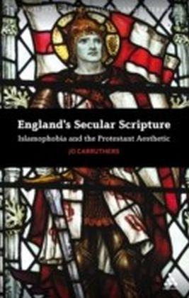 England's Secular Scripture