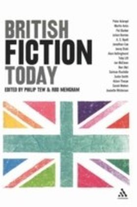British Fiction Today
