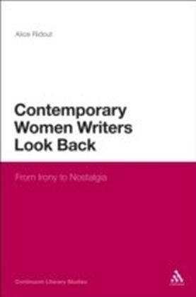Contemporary Women Writers Look Back