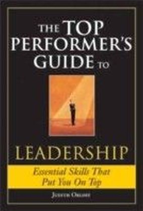 Top Performer's Guide to Leadership