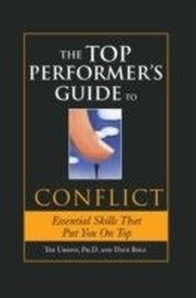 Top Performer's Guide to Conflict