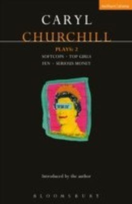 Churchill Plays: 2