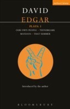 Edgar Plays: 3