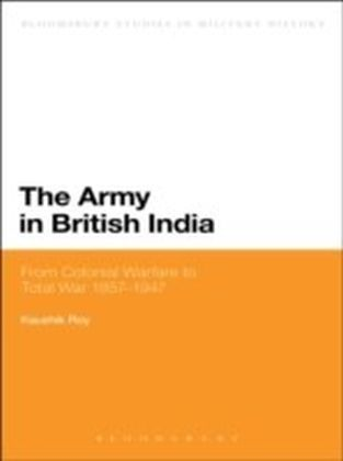 Army in British India
