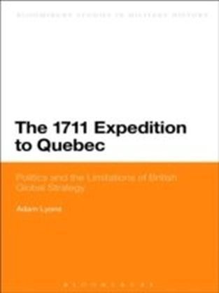1711 Expedition to Quebec