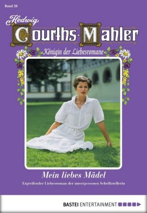 Hedwig Courths-Mahler - Folge 026
