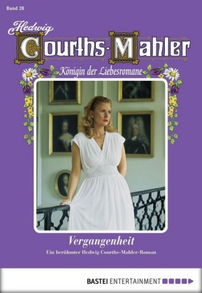 Hedwig Courths-Mahler - Folge 028