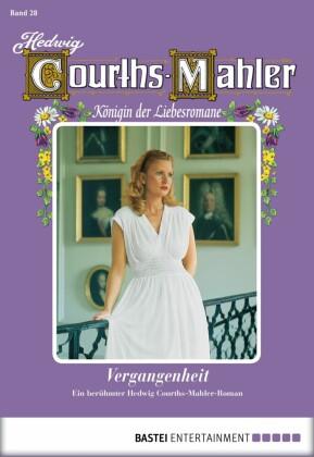 Hedwig Courths-Mahler - Vergangenheit