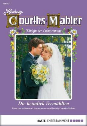 Hedwig Courths-Mahler - Folge 027