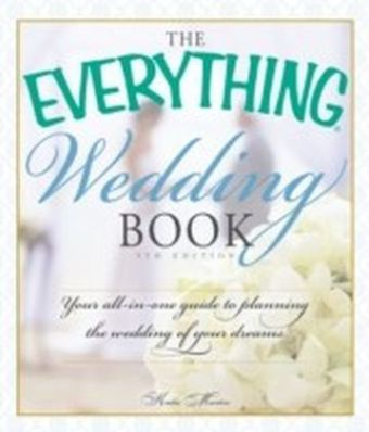 Everything Wedding Book