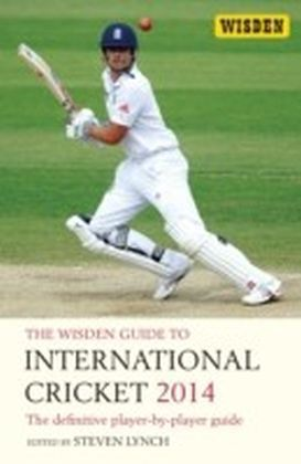Wisden Guide to International Cricket 2014