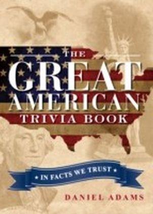 Great American Trivia Book