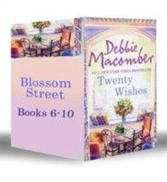 Blossom Street Bundle (Book 6-10)