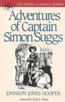 Adventures of Captain Simon Suggs