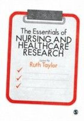 Essentials of Nursing and Healthcare Research