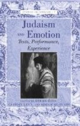 Judaism and Emotion