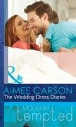 Wedding Dress Diaries (Mills & Boon Short Stories) (The Wedding Season)