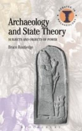 Archaeology and State Theory