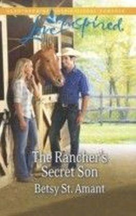 Rancher's Secret Son (Mills & Boon Love Inspired)