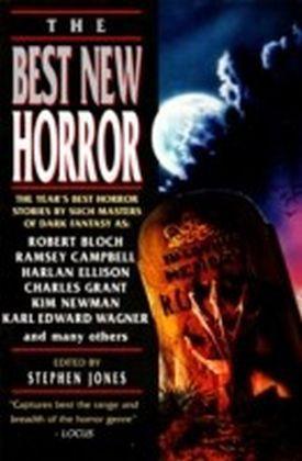 Best New Horror 6