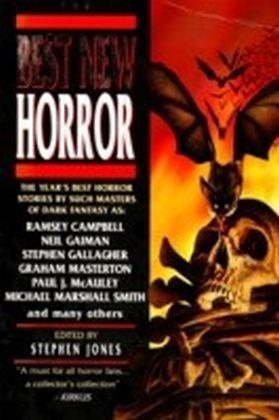 Best New Horror 7