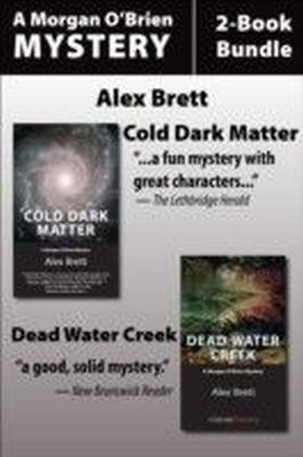 Morgan O'Brien Mysteries 2-Book Bundle
