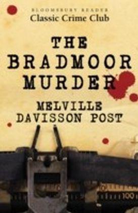Bradmoor Murder