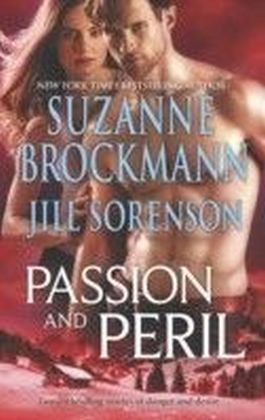 Passion and Peril (Mills & Boon M&B)