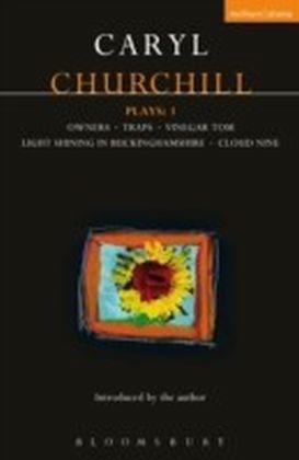 Churchill Plays: 1