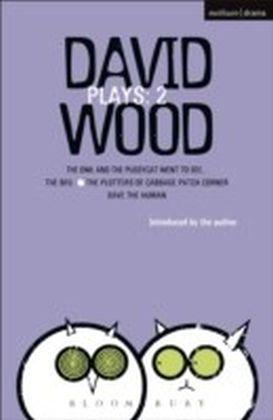 Wood Plays: 2