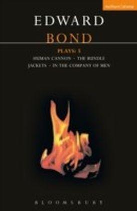 Bond Plays: 5