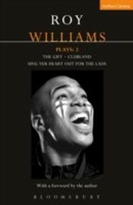 Williams Plays: 2