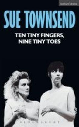 Ten Tiny Fingers, Ten Tiny Toes