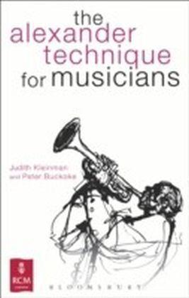 Alexander Technique for Musicians