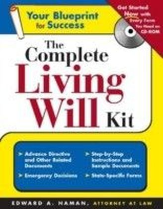 Complete Living Will Kit