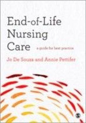 End-of-Life Nursing Care