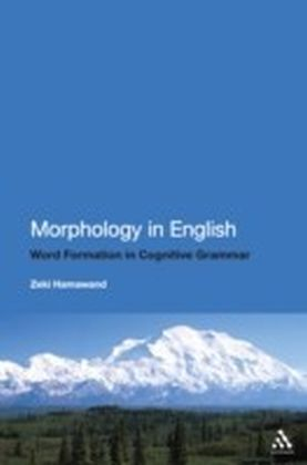 Morphology in English