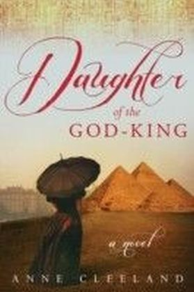 Daughter of the God-King