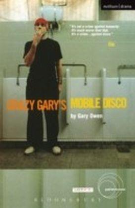 Crazy Gary's Mobile Disco