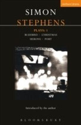 Stephens Plays: 1