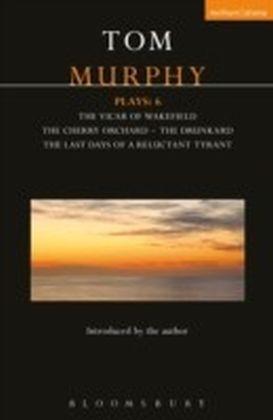 Murphy Plays: 6