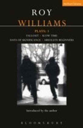 Williams Plays: 3