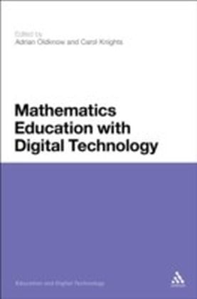 Mathematics Education with Digital Technology