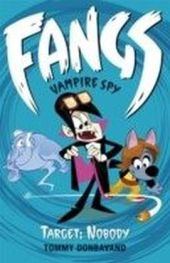 Fangs Vampire Spy Book 4