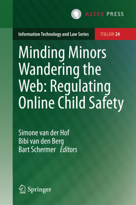 Minding Minors Wandering the Web: Regulating Online Child Safety