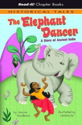 Elephant Dancer