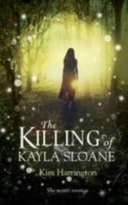Killing of Kayla Sloane