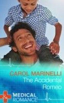 Accidental Romeo (Mills & Boon Medical) (Bayside Hospital Heartbreakers! - Book 2)