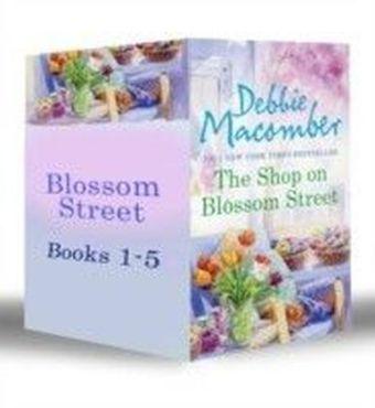 Blossom Street Bundle (Book 1-5)