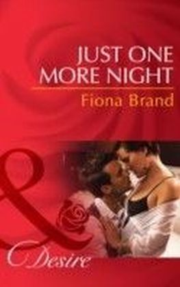 Just One More Night (Mills & Boon Desire) (The Pearl House - Book 5)